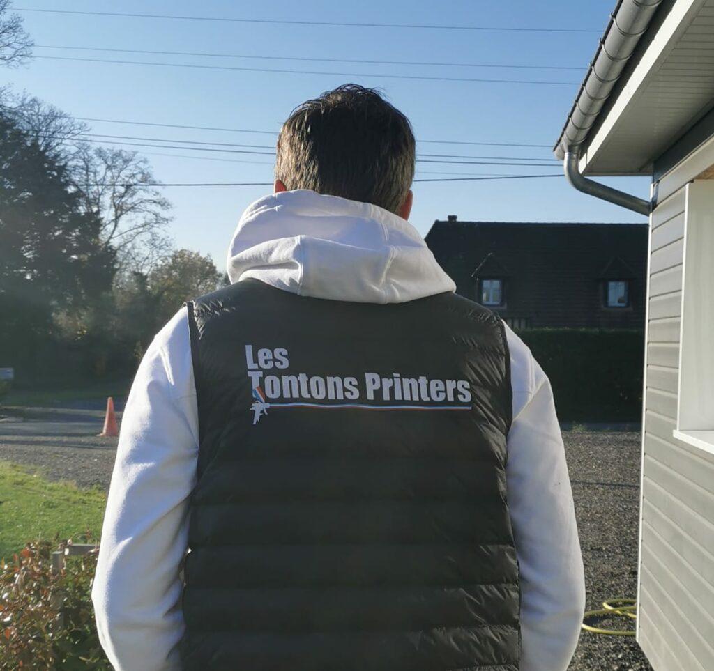 Les Tontons Printers