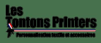 Logo Les Tontons Printers